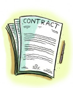 "Contract Drafting – why you should negotiate an ""anti-national use"" clause in your contracts"