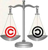 Copyright protection for brochures, catalogues and product listings.