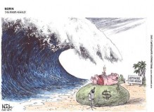 Tax Havens Tsunami