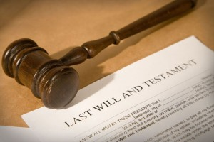 Laws of Intestacy and Will
