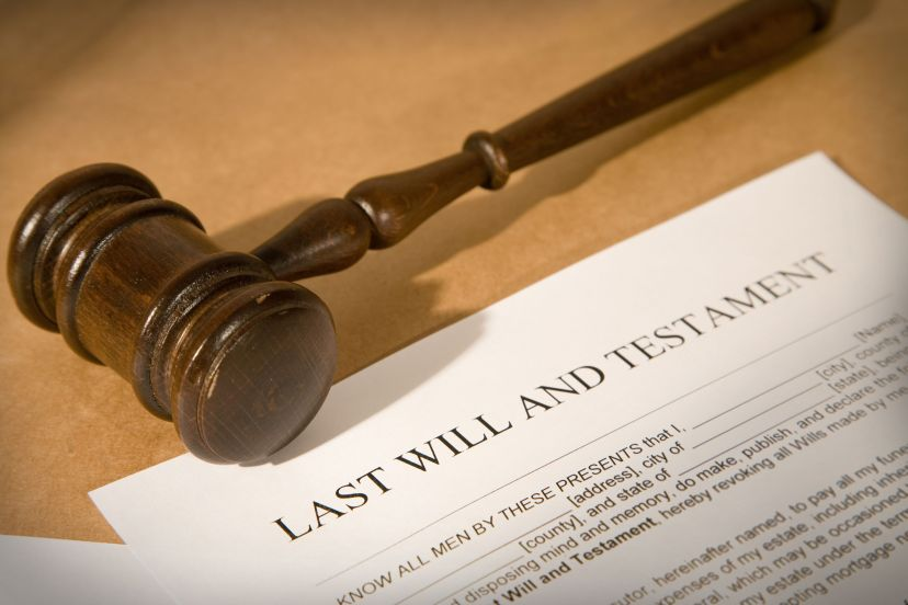 Laws of Intestacy: How is Property Distributed