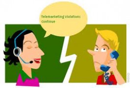Avoid Telemarketing Regulation Violation
