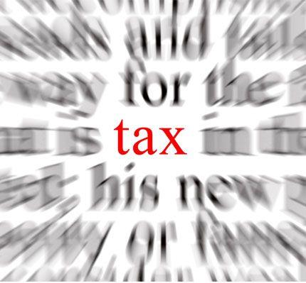 Start Up tax