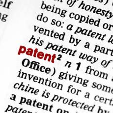 Intellectual Property - Patent