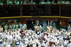 Arab Stock Market