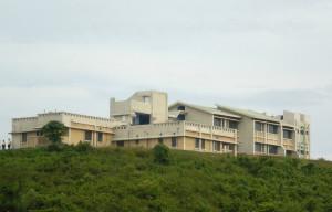 Department of Law, Assam University