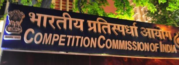 Competition Commission India