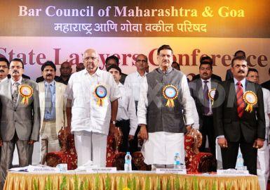 Maharashtra & Goa Bar Council