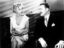 Marilyn Monroe in Monkey Business (1952)