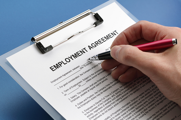 Non Compete Clauses In Employment Agreements Are They Enforceable