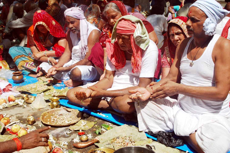 Significance of Amavasya festival in Hinduism