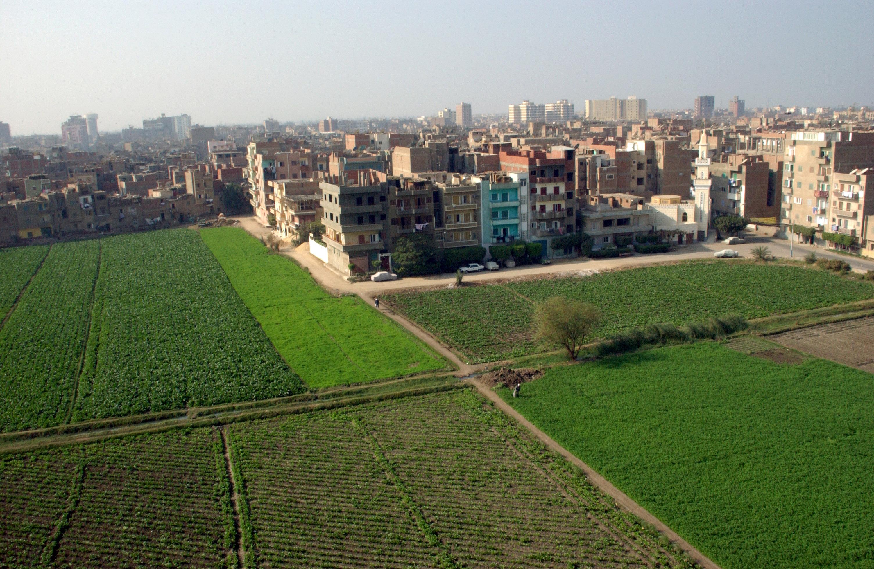 Land Acquisition Process