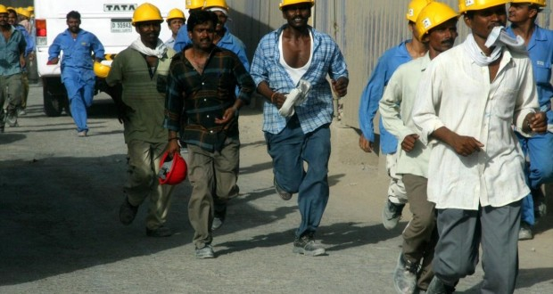 Regulatory overview of Contract Labour in India