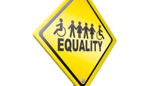 Are Persons with Disabilities Provided Equal Access to Public Places?