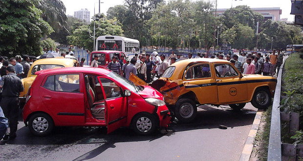 Road Safety and Transport Bill, 2014: Will it make Indian roads safer?