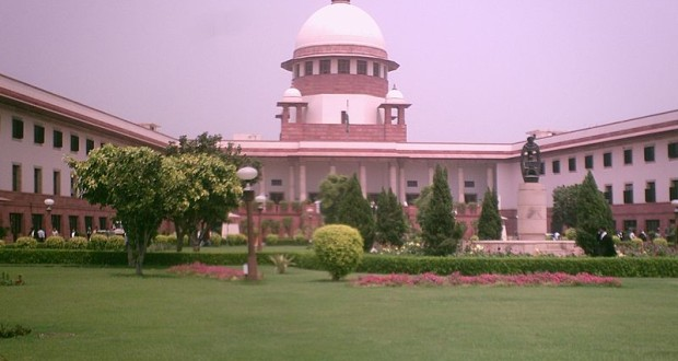Judiciary and inappropriate Budget allotment