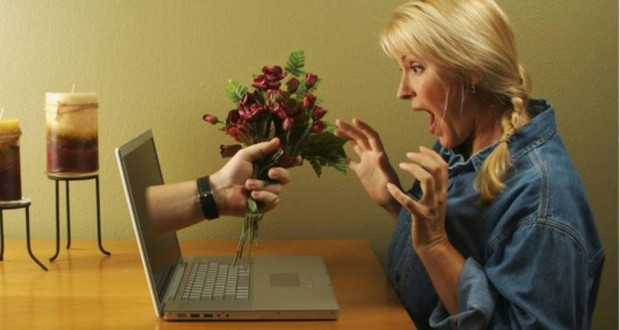 Online Romance Scammers- Legal Recourse for a victim