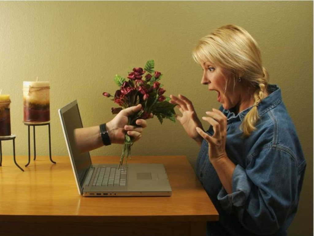 internet dating and romance