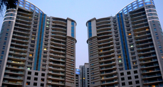 Competition Appellate Tribunal upholds penalty against realty developer DLF