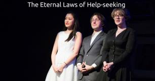 The Eternal Laws of Help-seeking