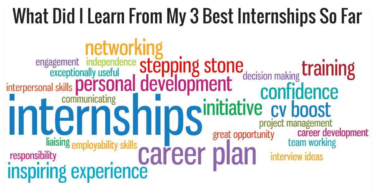 I@S Supervisors - careernetwork.msu.edu