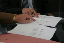 Confidentiality or Non-Disclosure Agreements