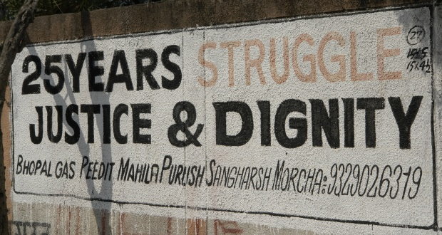 Thirty years of unhealed wounds: Bhopal Gas Tragedy