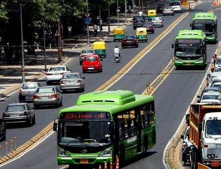 Need for improved accessibility in public transportation for