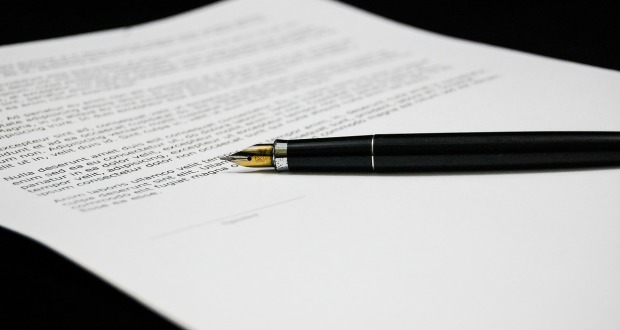 The Art Of Drafting Real Estate Documents