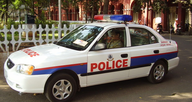 Can police search your house or office without a warrant in India?