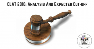 CLAT 2010: Analysis And Expected Cut-off