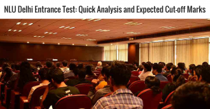 NLU Delhi Entrance Test: Quick Analysis and Expected Cut-off Marks
