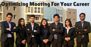 Optimizing Mooting For Your Career