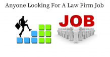Stand out as a young lawyer