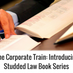 4 books that can transform your outlook as a would be corporate lawyer