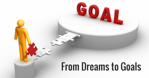 From Dreams to Goals