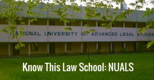 Know This Law School: NUALS
