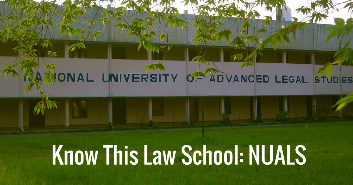 Know This Law School: NUALS