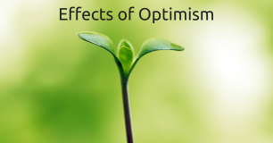 Effects of Optimism
