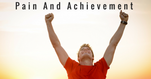 Pain And Achievement