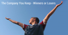 The Company You Keep - Winners or Losers