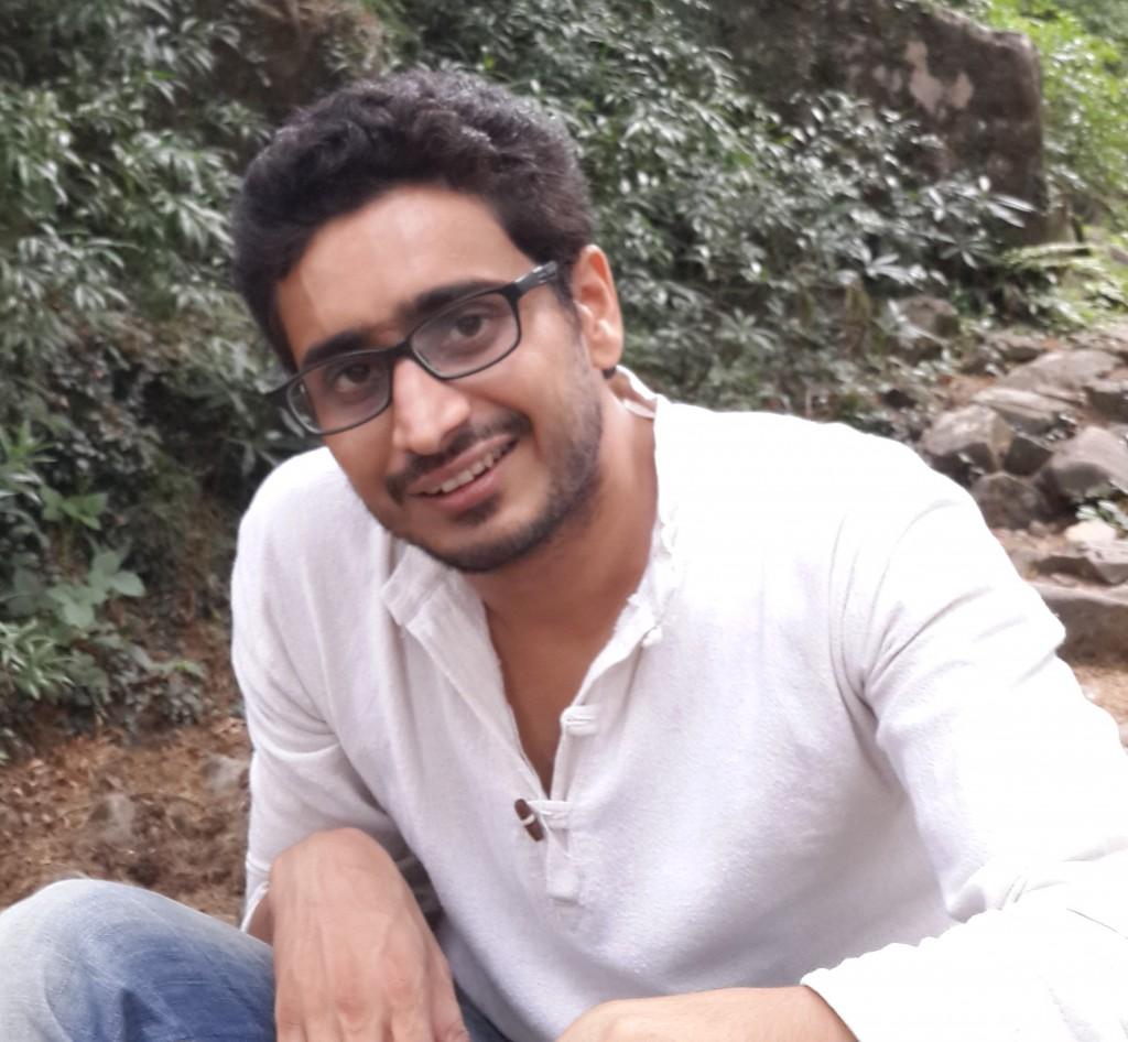 Vaibhav Raaj_Profile_Lawsikho