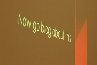 How to write good blog posts
