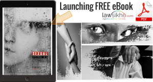 How to Stop Sexual Harassment at Workplace in India – download FREE eBook