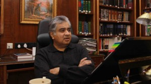 renowned lawyer harish salve