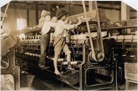 prevention of child labour