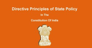Directive-Principles-of-State-Policy