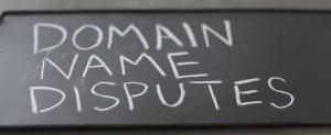 Domain-Name-Disputes