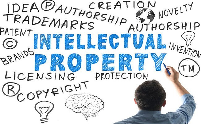 Intellectual Property Rights And Its Types In India