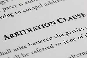 arbitration-clause-John-C-Lindley-III